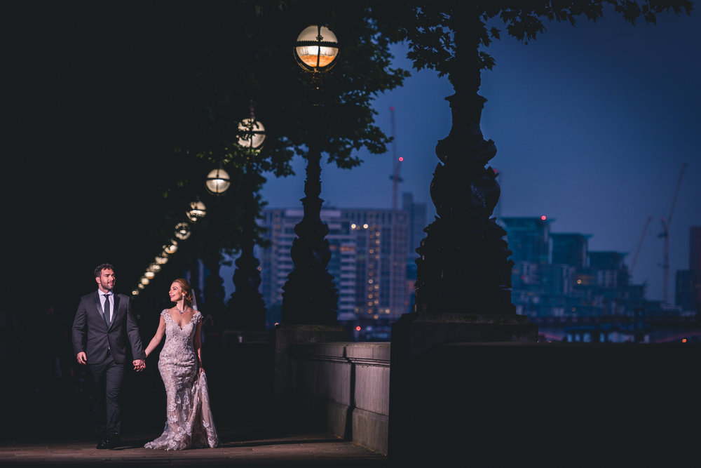 London Bridal Photoshoot | London Wedding Photographer