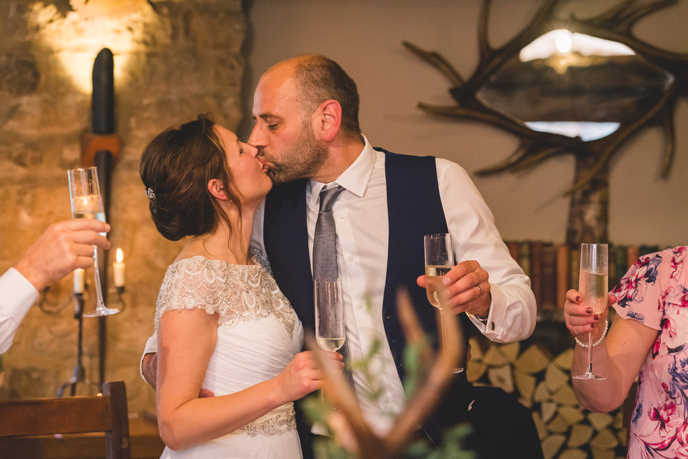 The Star Inn at Harome Wedding | Leeds Wedding Photographer