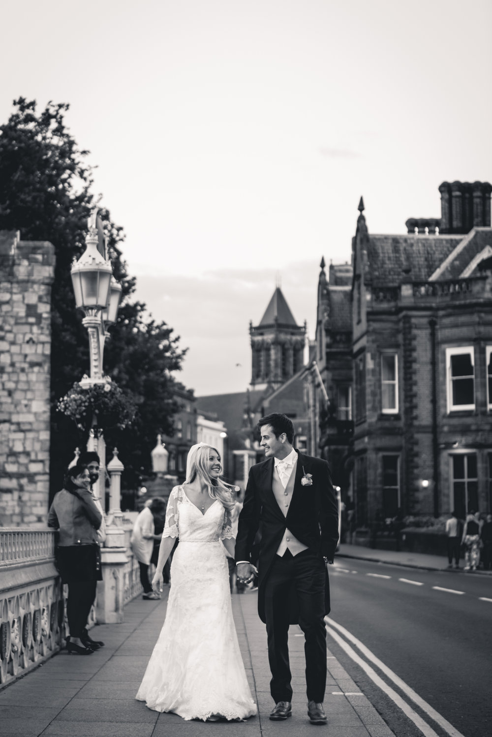 The Grand Hotel and Spa, York | York Wedding Photographer