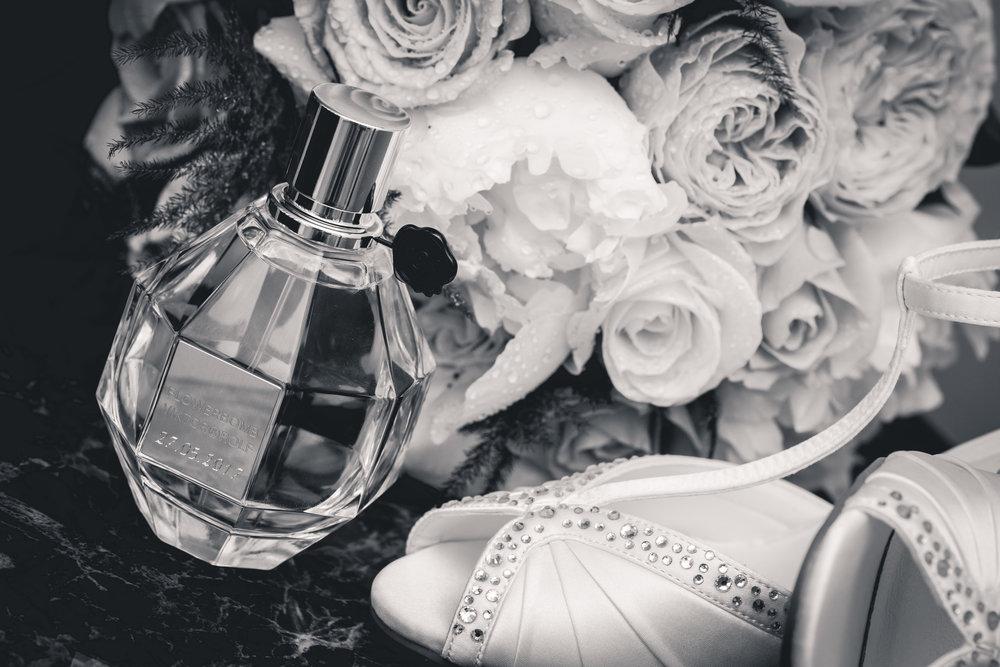 Rudding Park Hotel | Harrogate Wedding Photographer