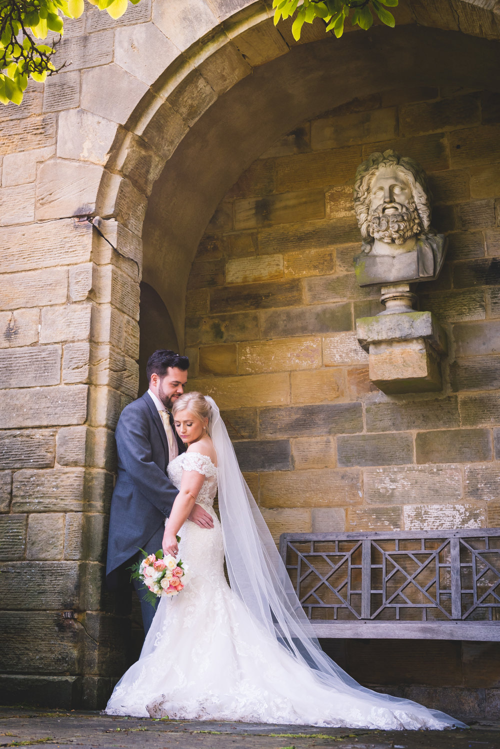 Rudding Park Hotel | Harrogate Wedding Photographer
