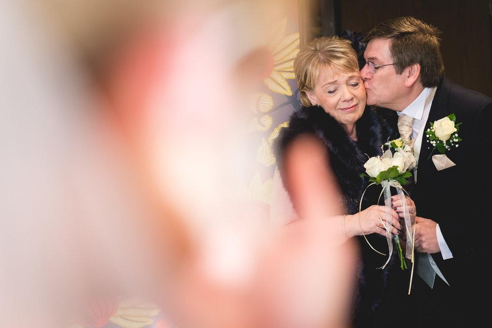 Candid Wedding Photography | Leeds Wedding Photographer