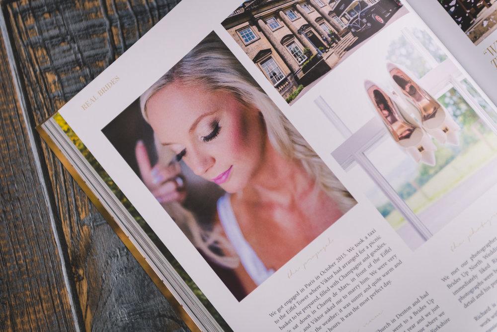 Unveiled Magazine | Denton Hall Wedding | Leeds Wedding Photographer