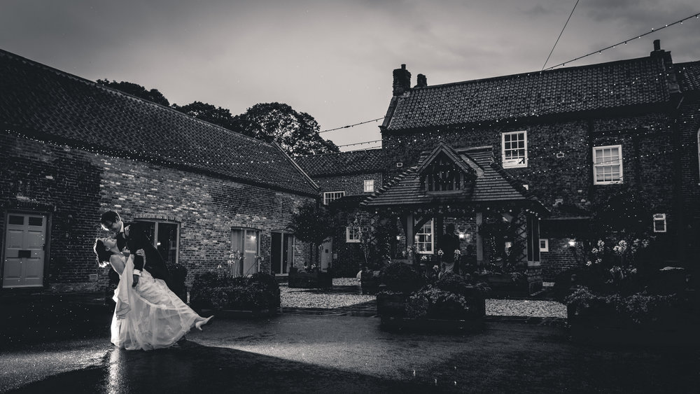 Hornington Manor | York Wedding Photographer
