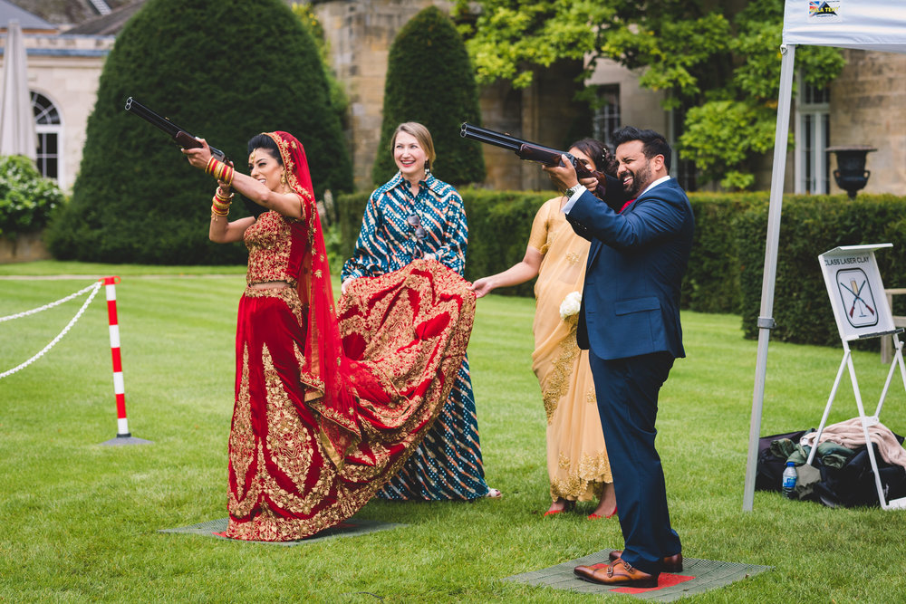 Rudding Park Wedding | Asian Wedding | Leeds Wedding Photographer