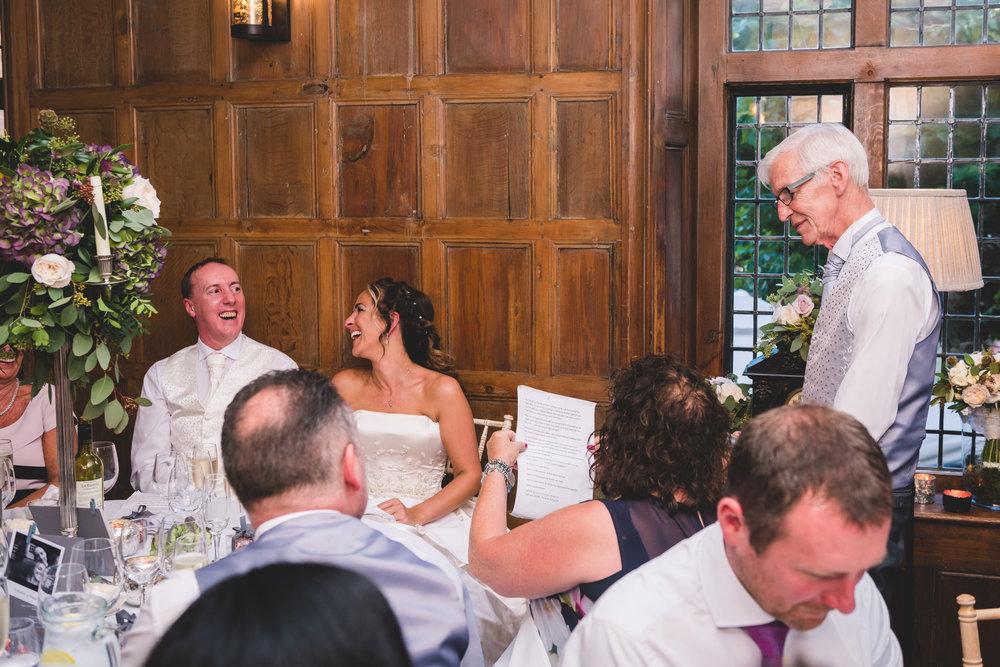 Grays Court | York Wedding Photographer
