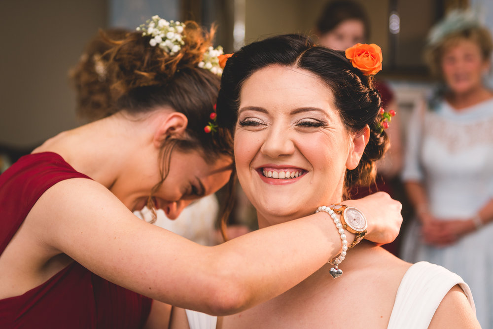 Rowley Manor | Yorkshire Wedding | Leeds Wedding Photographer