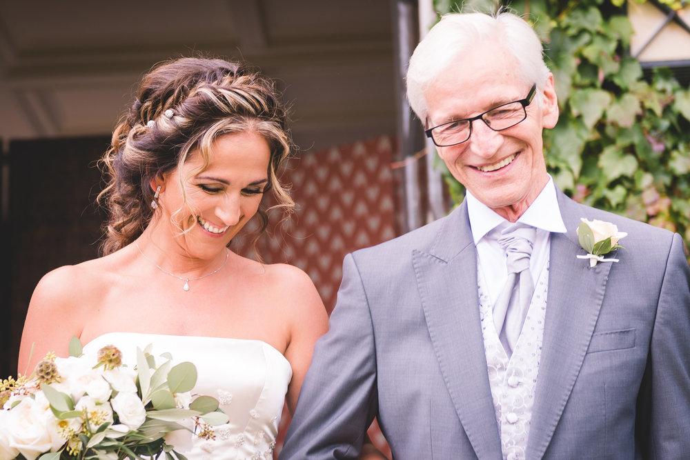 Grays Court Wedding Photographer