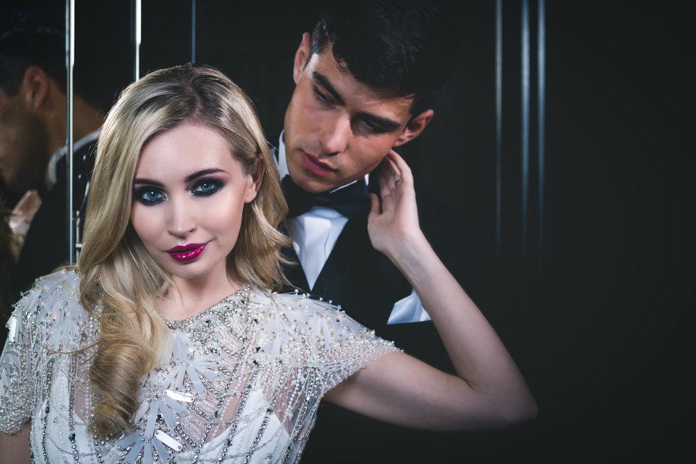 Unveiled Magazine | Leeds Wedding Photographer