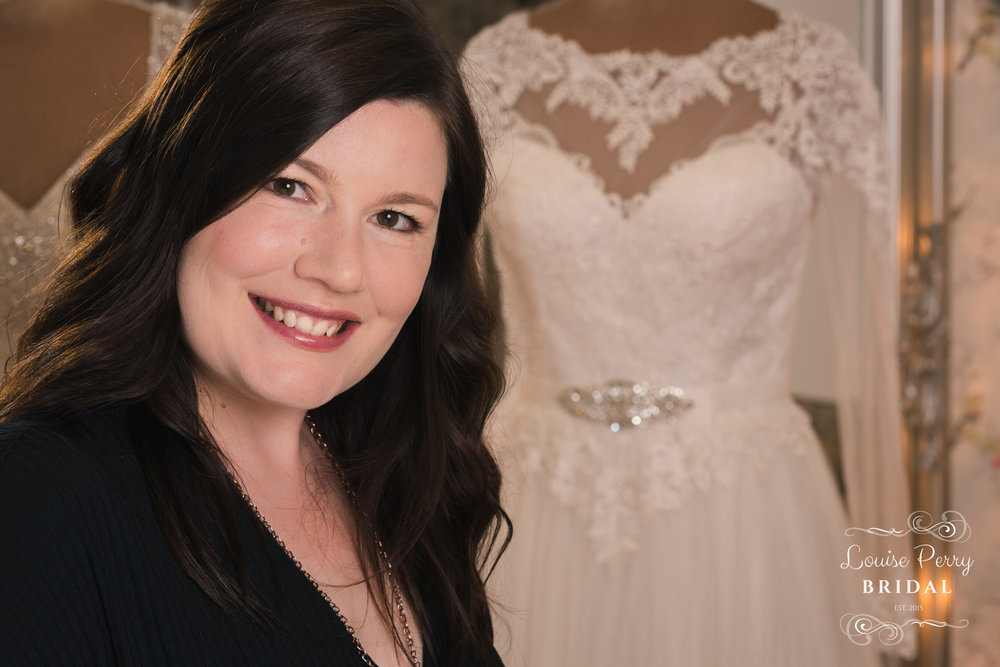 Louise Perry Bridal - Corporate Headshots and Stock Images