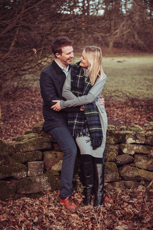 Engagement Photoshoot   Leeds Wedding Photographer