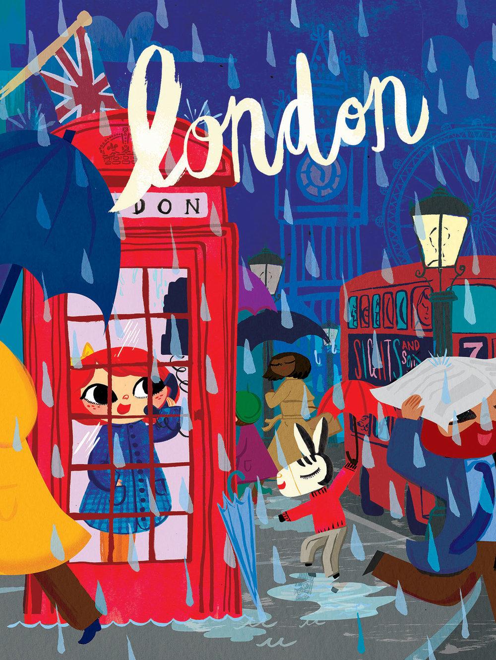 LondonLL