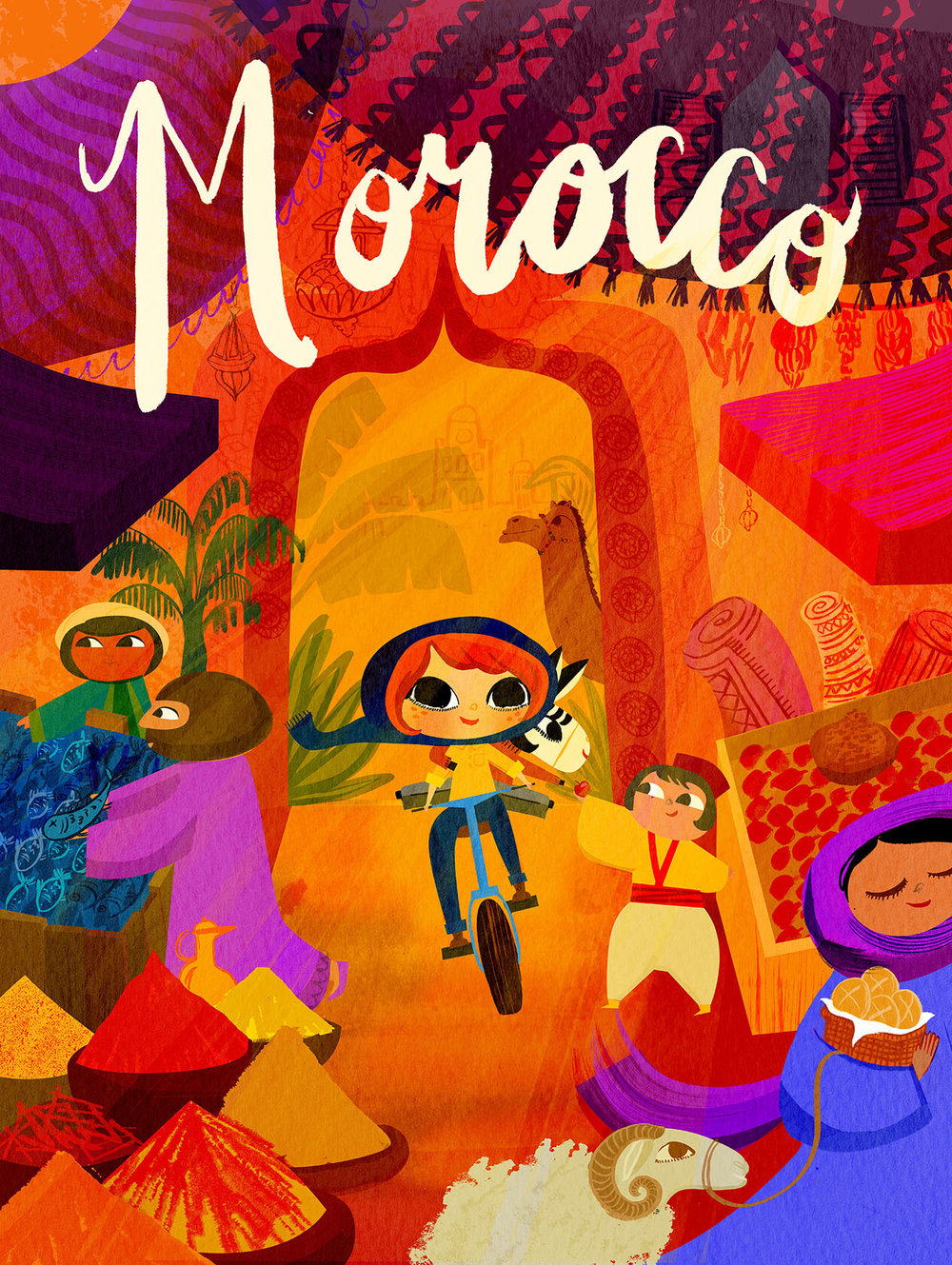 MoroccoLL