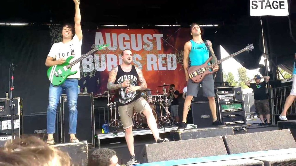 Random search of ABR Warped Tour shot - no name attached. I believe it was screen capped from a video, but all links lead nowhere.