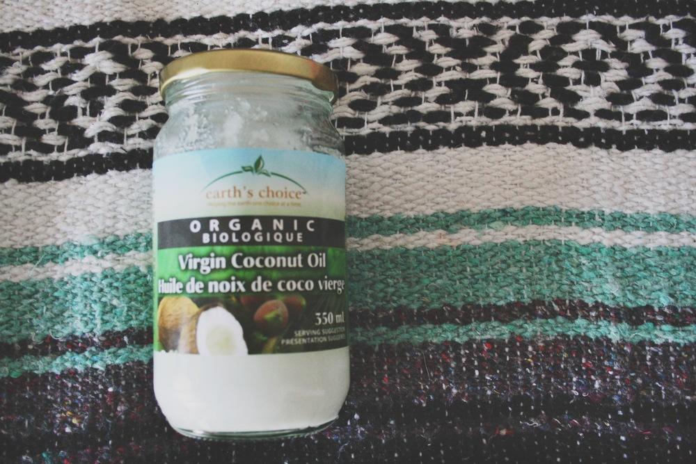 amelia wachtin coconut oil