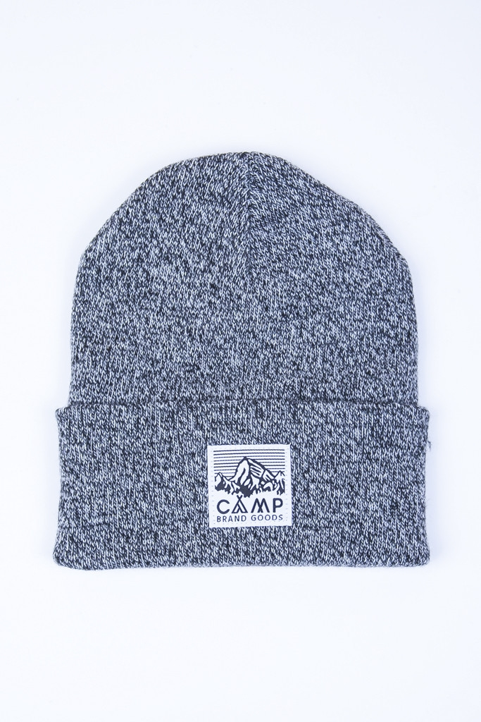 Camp Brand Toque