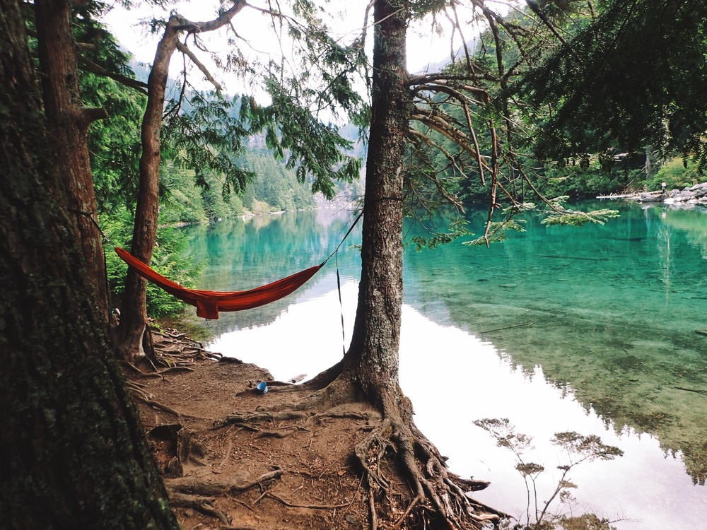 amelia wachtin thermarest hammock