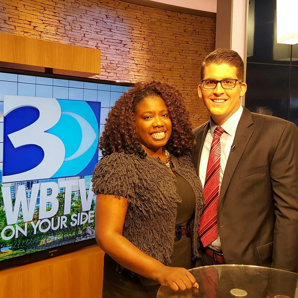 Success can be within your grasp. Felice Hightower, licensed counselor, stopped by WBTV News Saturday Morning to talk about five habits of highly successful people.