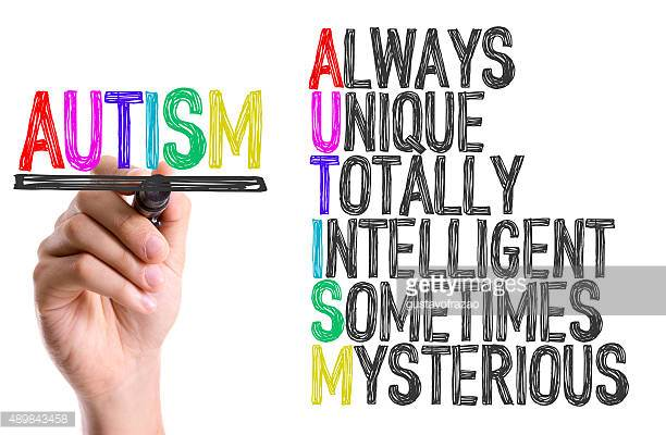 Autism Spectrum Disorder: How To Recognize the Signs of Autism -