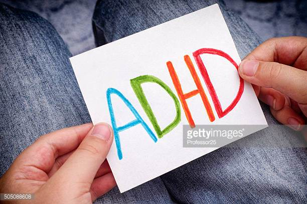 Tips For Adults With ADHD - BY: FELICE HIGHTOWER