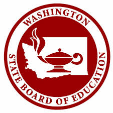 We are a Washington State  approved school through the State Board of Education