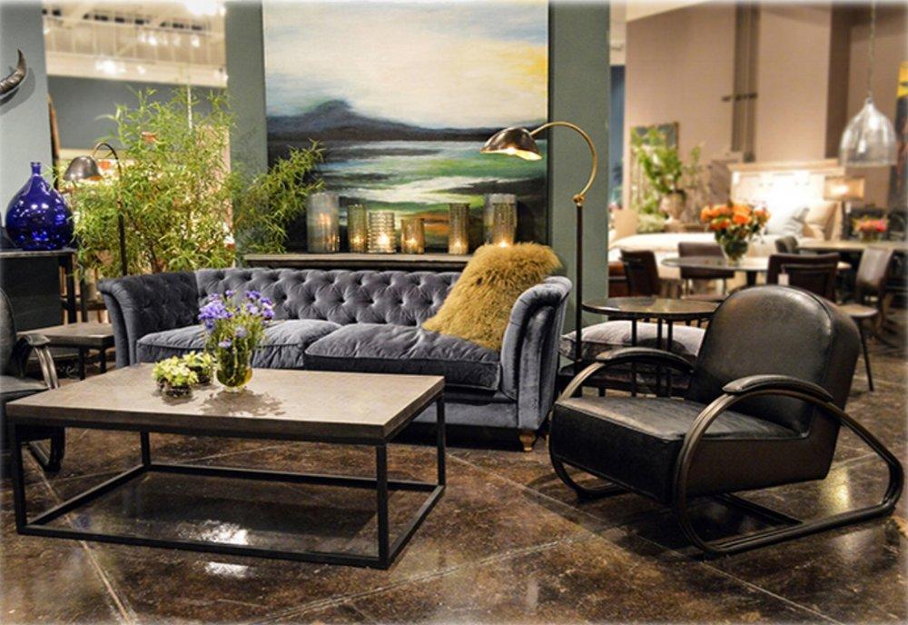 Dovetail Furniture -