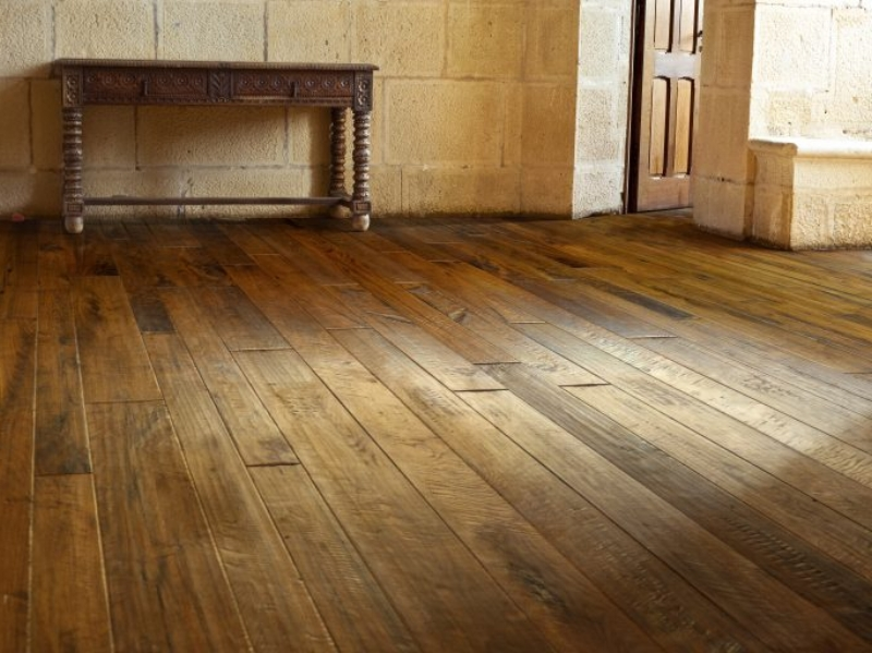 Johnson Hardwood -