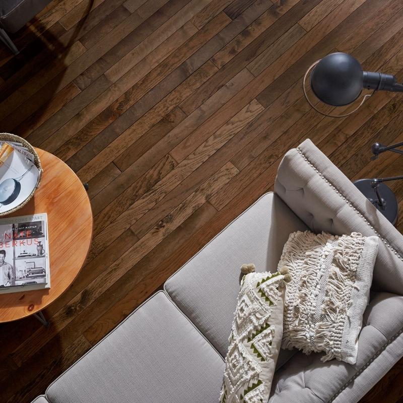 Hardwoods -