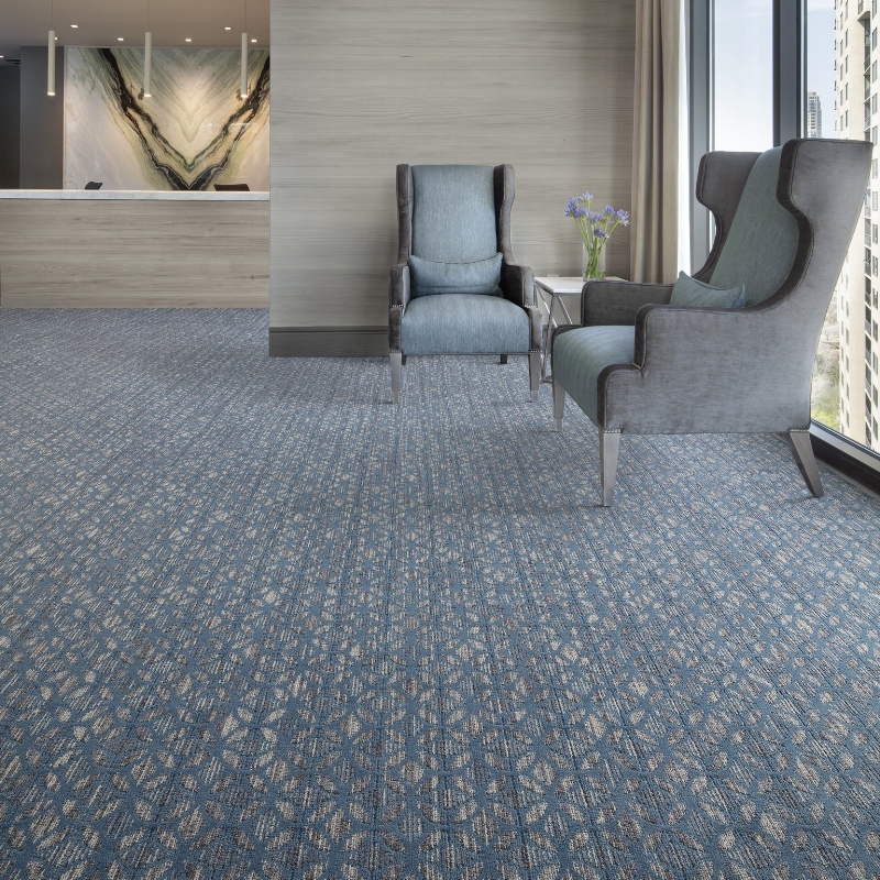 Mannington - commercial carpets