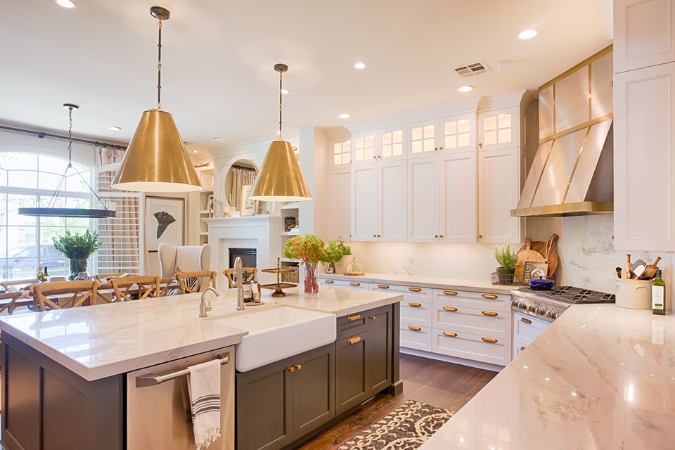 Cabinets & Countertops - High Quality, Fashion Forward With An Amazing Price Tag.
