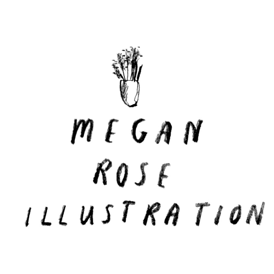 Megan Rose Illustration