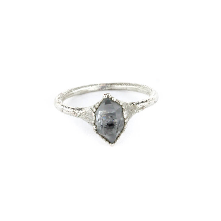 Herkimer diamond ring brsize 7br abndn sterlingsilverherkimerringsize7 1 of 1g sterlingsilverherkimerringsize7 junglespirit Image collections