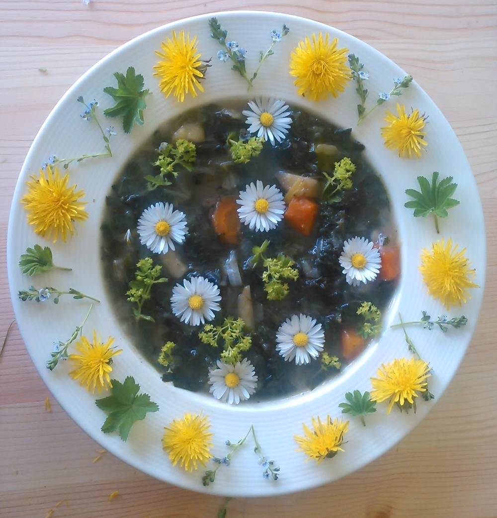 Sesongens suppe