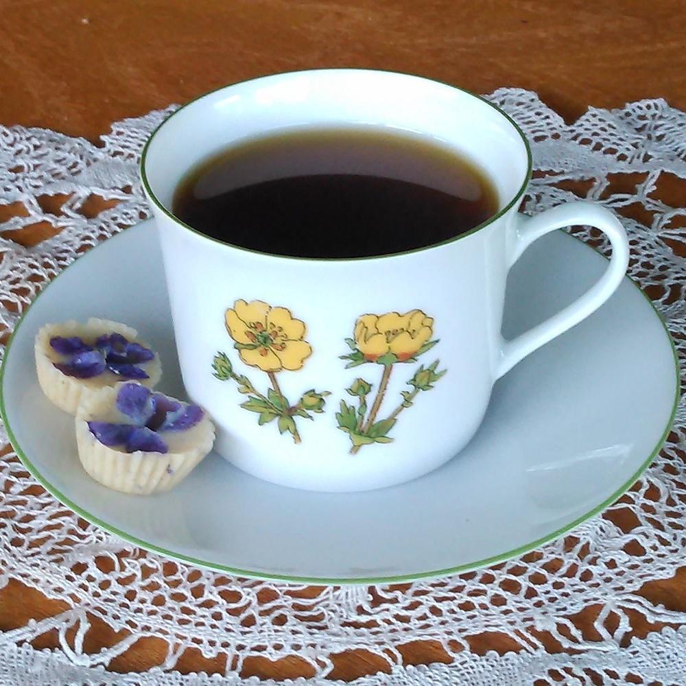 Løvetannrot kaffe