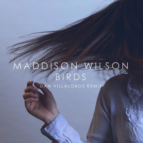 Maddison Wilson  Birds (Dan Villalobos Remix) (2014) Remix Producer  BBC Introducing Norfolk