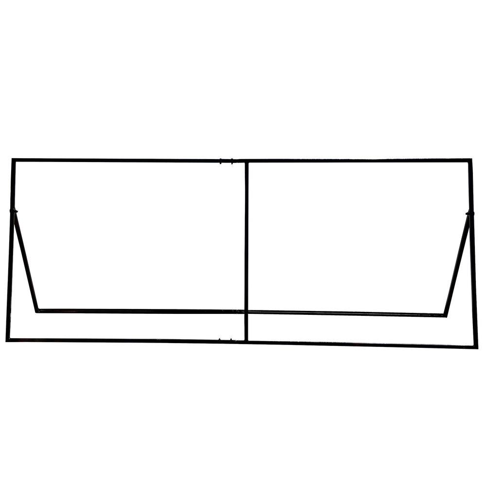 VISUAL Sideline Frames - CDSL