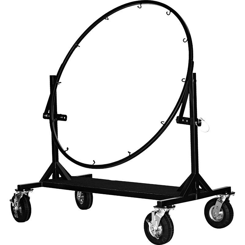 PERCUSSION Tilt-Lock Bass Drum Frame - CDBD