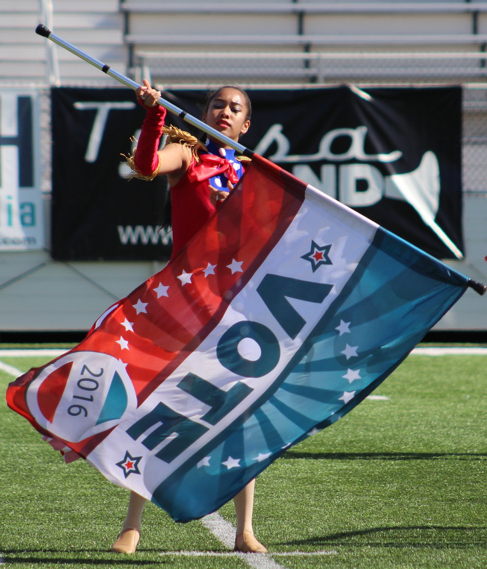 16 Edmond SF flag.JPG
