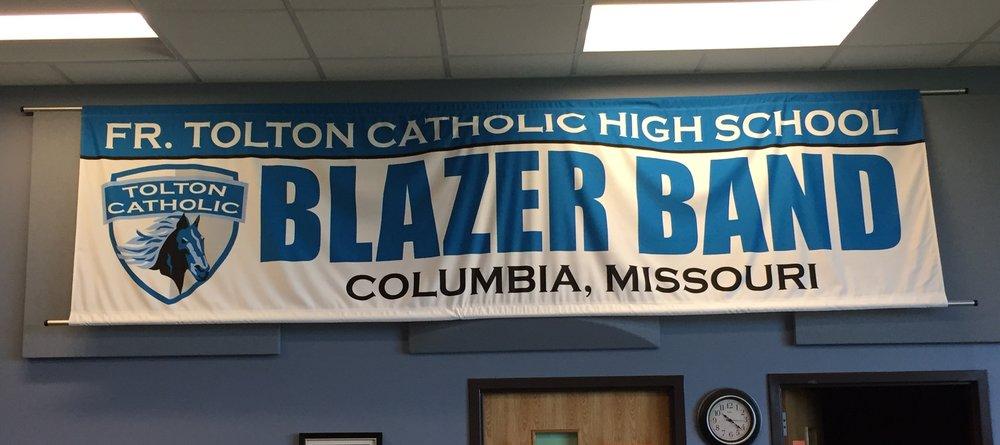 17 Tolton Catholic Parade Banner.JPG