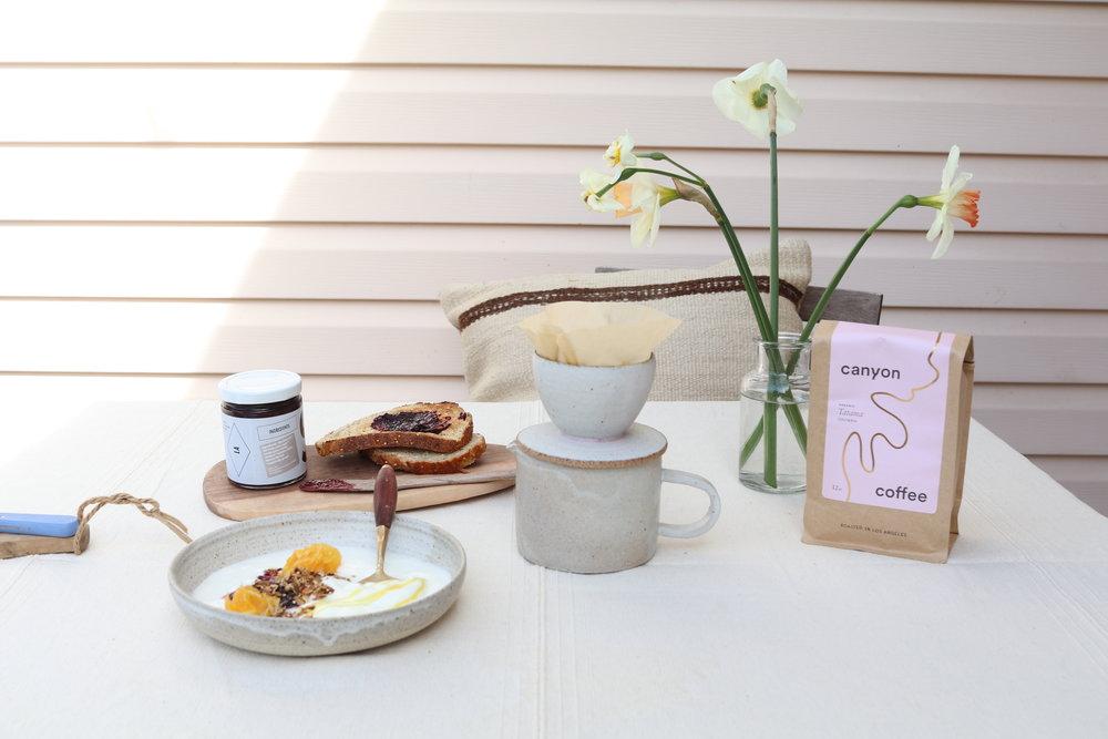 Canyon Coffee | Wild Poppy Goods