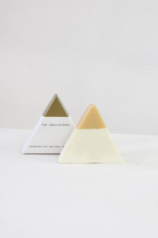 Triangle Soap - 14.