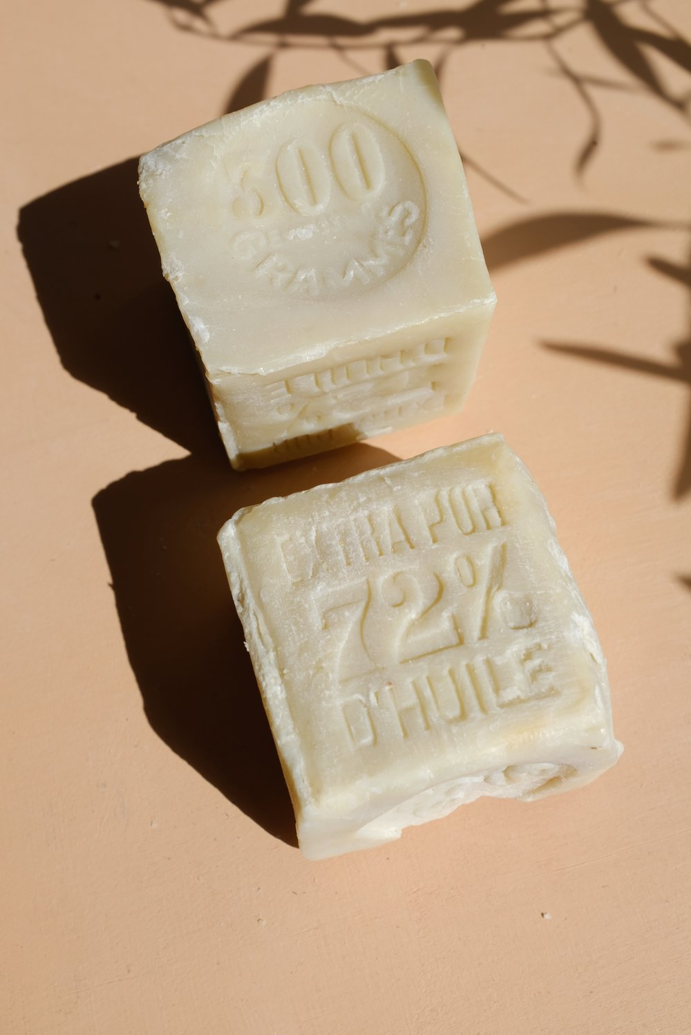 French Soap - 18.