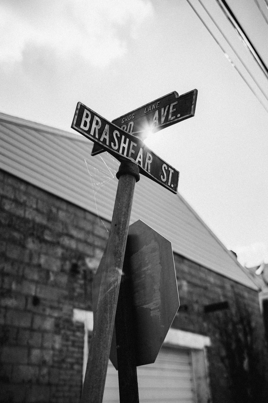 305 Brashear St.