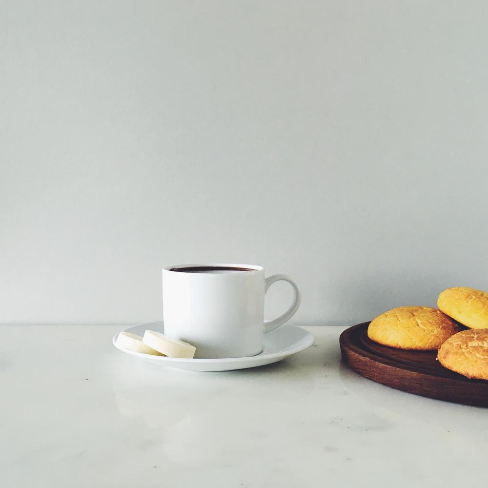 OBELO | Chocolate Santafereño