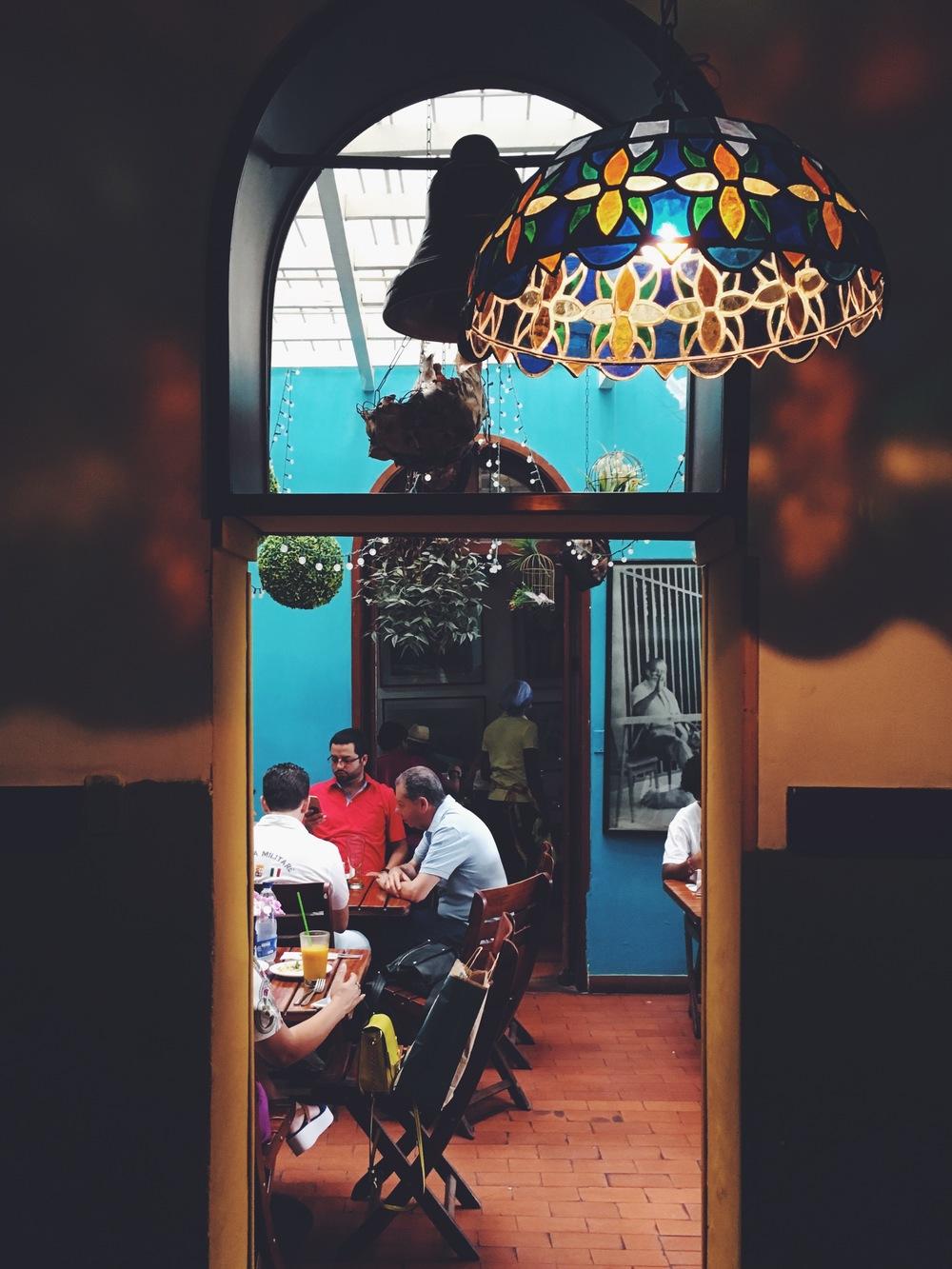 OBELO | Los Turcos