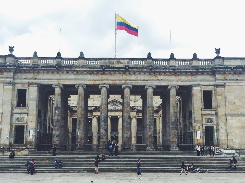OBELO Bogota