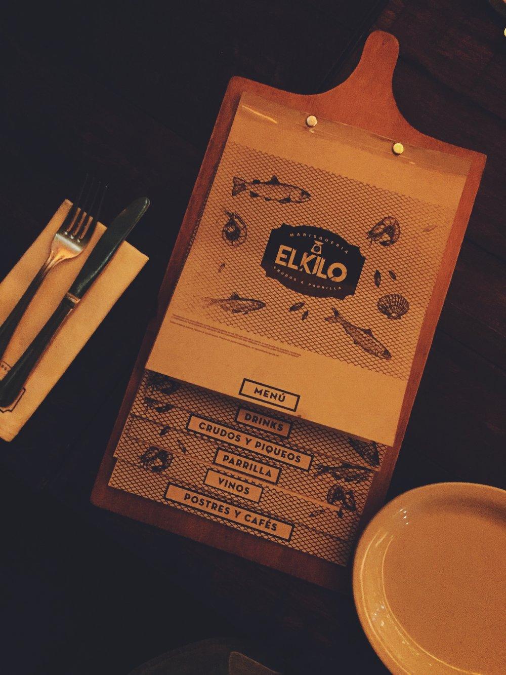 OBELO El Kilo Bar Bogota