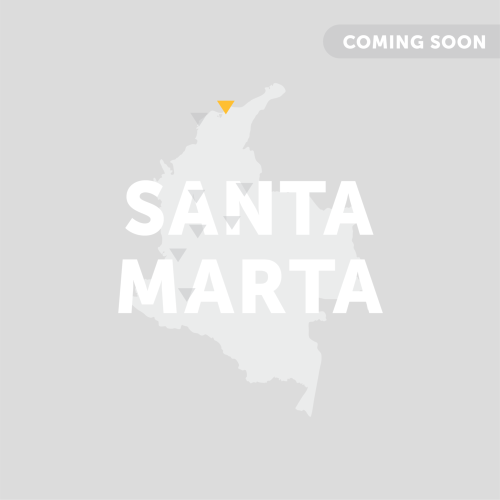 OBELO Santa Marta