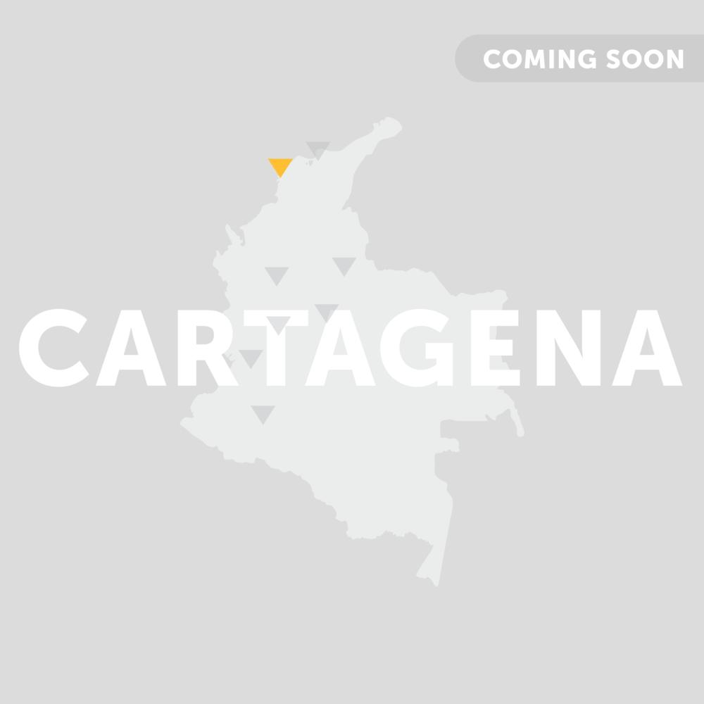 OBELO Cartagena