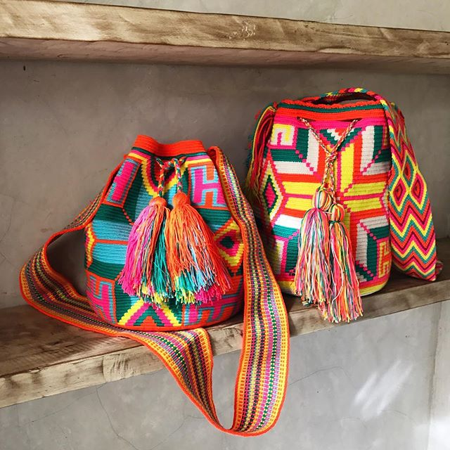 Long weekend, short sale ☀️ Make the most of it ⛱ Use WKND at checkout for 20% off everything ✨ Shop link in bio . . . #obelo #panela #rawsugar #mochila #mochilawayuu #mochilacolombiana #wayuubag #wayuubags #beachbag #labordayweekend #cartagena #cartagenacolombia #islabaru #colombia #travelcolombia #travelsouthamerica